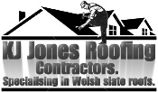 KJ Jones Roofing Contractors of Brymbo.